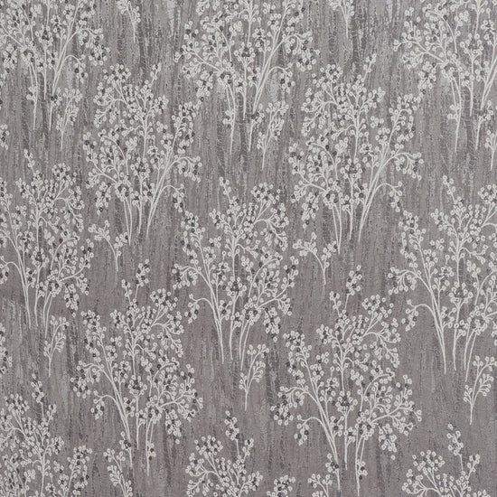 Chantilly Grey Curtains
