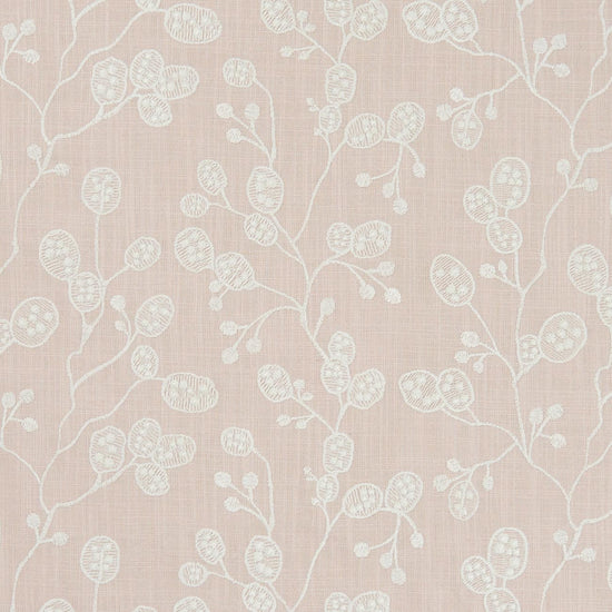 Honesty Blush Curtains