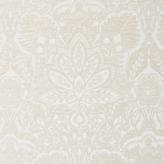 Waldorf Ivory Curtains
