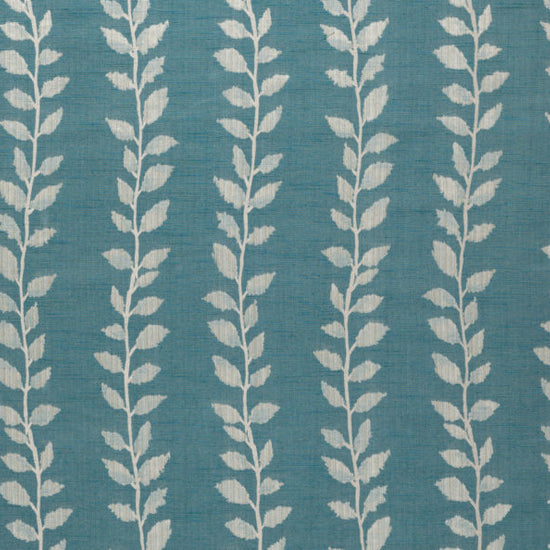 Forbury Teal Curtains