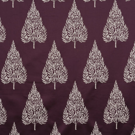 Asta Berry Curtains