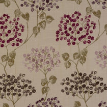 Blossom Heather Curtains