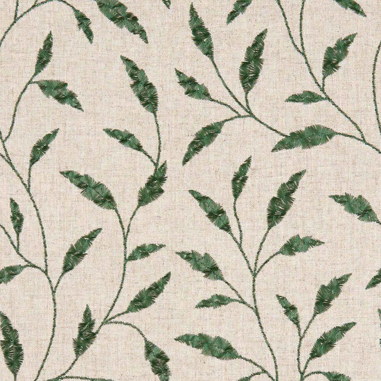 Fairford Jade Curtains