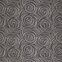 Fractal Charcoal 131923 Curtains