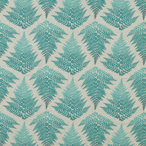 Filix Ocean Teal 120545 Curtains