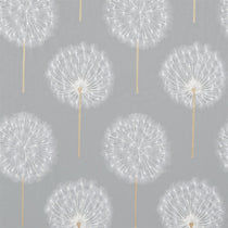 Amity Slate/Gold 132670 Curtains