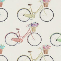 Cycles Cream Curtains