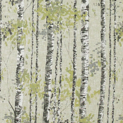 Birch Ochre Curtains