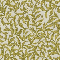 Entwistle Chartreuse Curtains