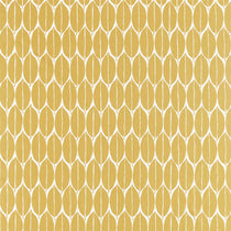 Rie Ochre 120798 Curtains