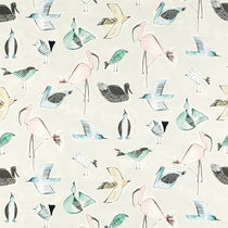 Menagerie Blush Mint 120784 Curtains