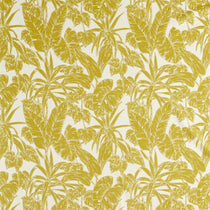 Parlour Palm Citrus Curtains