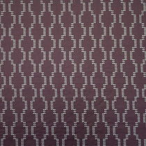 Nash Bordeaux Curtains