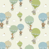 Zoo Animals Curtains