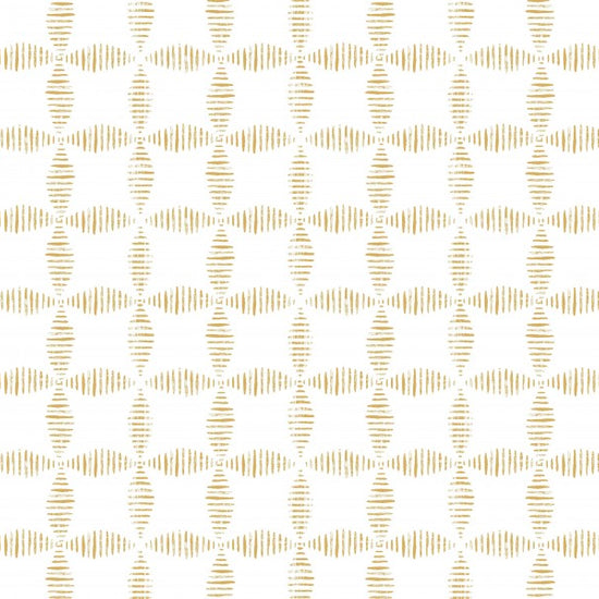 Diamond Buttercup Curtains