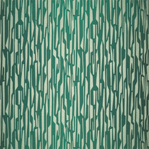 Zendo Emerald Curtains