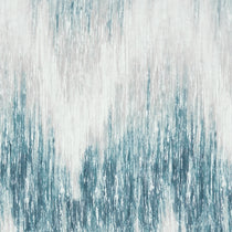 Opulenza Kingfisher Sheer Voile Fabric by the Metre