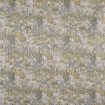 Stipple Ochre Curtains