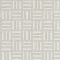 Parallel Ivory Roman Blinds