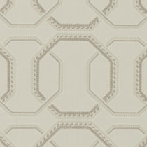 Repeat Ivory Roman Blinds