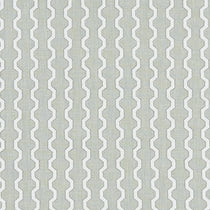 Replay Silver Roman Blinds