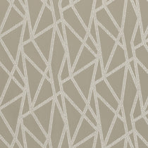 Geomo Taupe Curtains