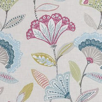 Bohemia Summer Curtains