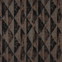 Mystique Bronze Roman Blinds