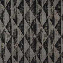 Mystique Charcoal Roman Blinds