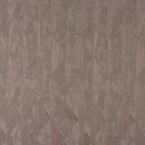 Mystique Rose Gold Roman Blinds
