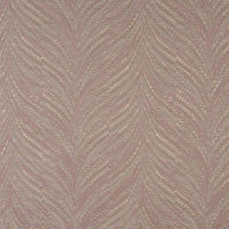 Luxor Rose Gold Roman Blinds