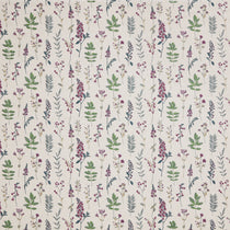 Cottage Garden Rosella Curtains