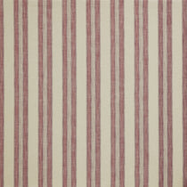 Barley Stripe Rosella Curtains