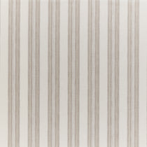 Barley Stripe Rye Curtains