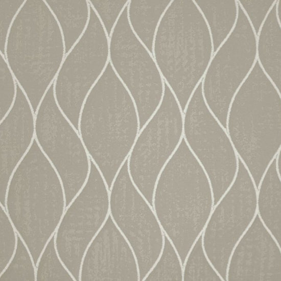 Romer Taupe Curtains