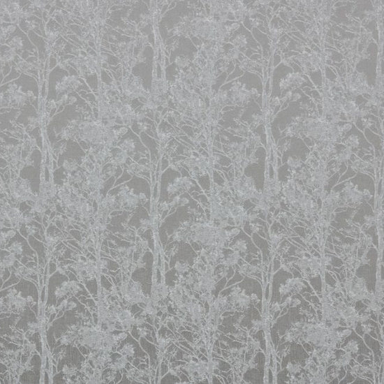 Acacia Pewter Curtains