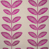 Kew Hot Flamingo Curtains