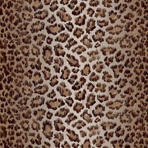 Leopard Panthera Curtains