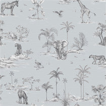 Safari Mole Roman Blinds