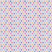 Dotty Blossom Fabric by the Metre