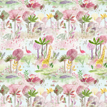 Jungle Fun Dusk Fabric by the Metre