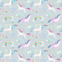 Unicorn Dance Stone Fabric by the Metre