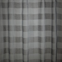 Bara Slate Sheer Voile Curtains