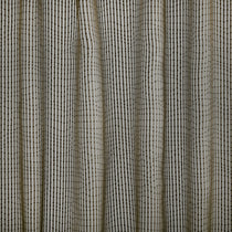 Malanda Bronze Sheer Voile Curtains