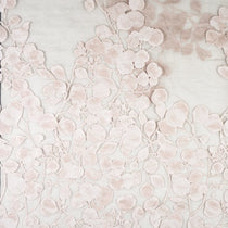 Rosa Blush Sheer Voile Curtains