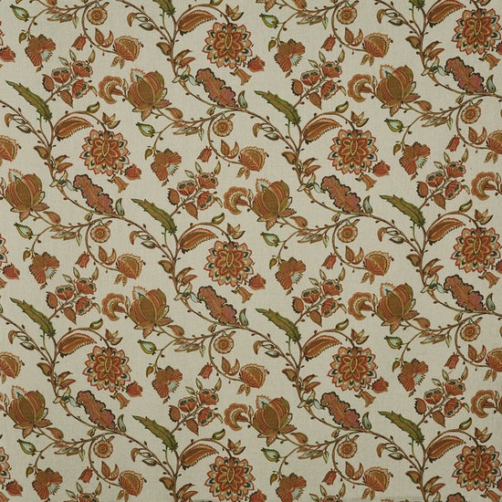 Kenwood Russet Curtains