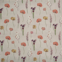 Flower Press Peach Blossom Curtains