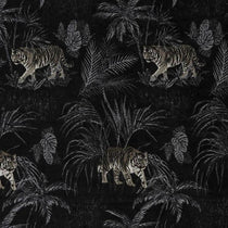 Bengal Noir Fabric by the Metre