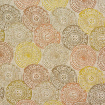 Zodiac Terracotta Fabric by the Metre