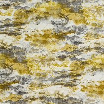 Kumo Ochre Fabric by the Metre